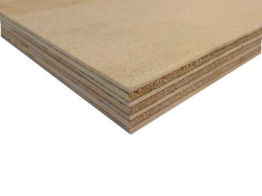 Elliotis Pine Plywood 2440mm x 1220mm (8' x 4')