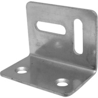 Steel Table Stretcher Plate (Pack of 20)
