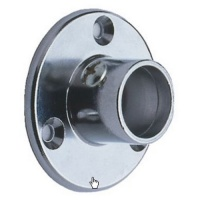 Rothley Super Delux Sockets Chrome Finish 19mm (pack of 2)