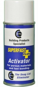 Superfast Activator Spray