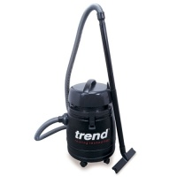 Trend Wet & Dry Vacuum Extractor 230V comes with Fine Dust Kit