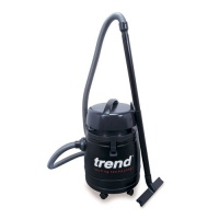 Trend Wet & Dry Vacuum Extractor 110V comes with Fine Dust Kit
