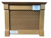 Thirlmere Radiator Cover