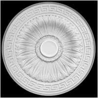 Vicenza Ceiling Rose