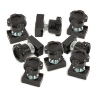 Trend VJS/CG back to back clips (8pcs)