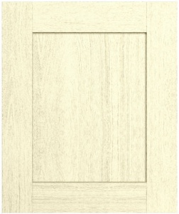 Westwood Painted Ivory  Solid Timber Shaker Style Doors
