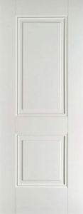Internal Primed White Arnhem Solid Door