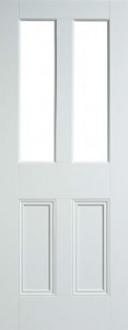 Internal Primed White Malton Unglazed Solid Door