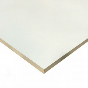 White Melamine Faced MDF 19mm - Handy Pre-Cut Panels