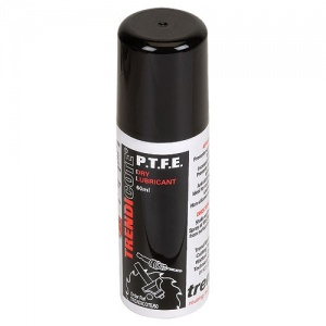 Trend PTFE Dry Lubricant Can 60ml UK mainland only