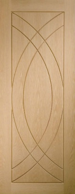 Internal Oak Treviso Door