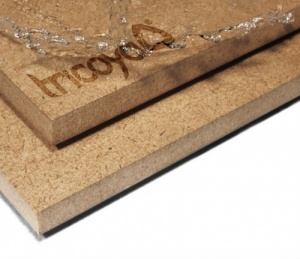 Tricoya Extreme High Performance MDF  Wood Panel Sheets