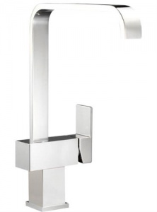 Vechte Single Lever Mixer Tap