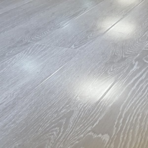Vintage Laminate High Gloss Light Grey Oak