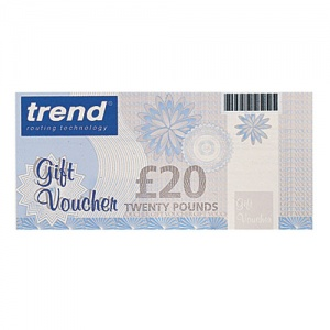 Trend Gift Voucher 20 Pounds