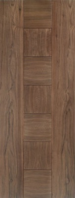 Internal Pre-Finished Walnut Catalonia Door