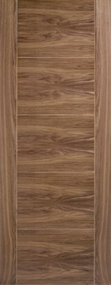 Internal Pre-Finished Walnut Vancouver Door