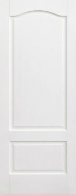 Internal Primed White Kent Solid Door