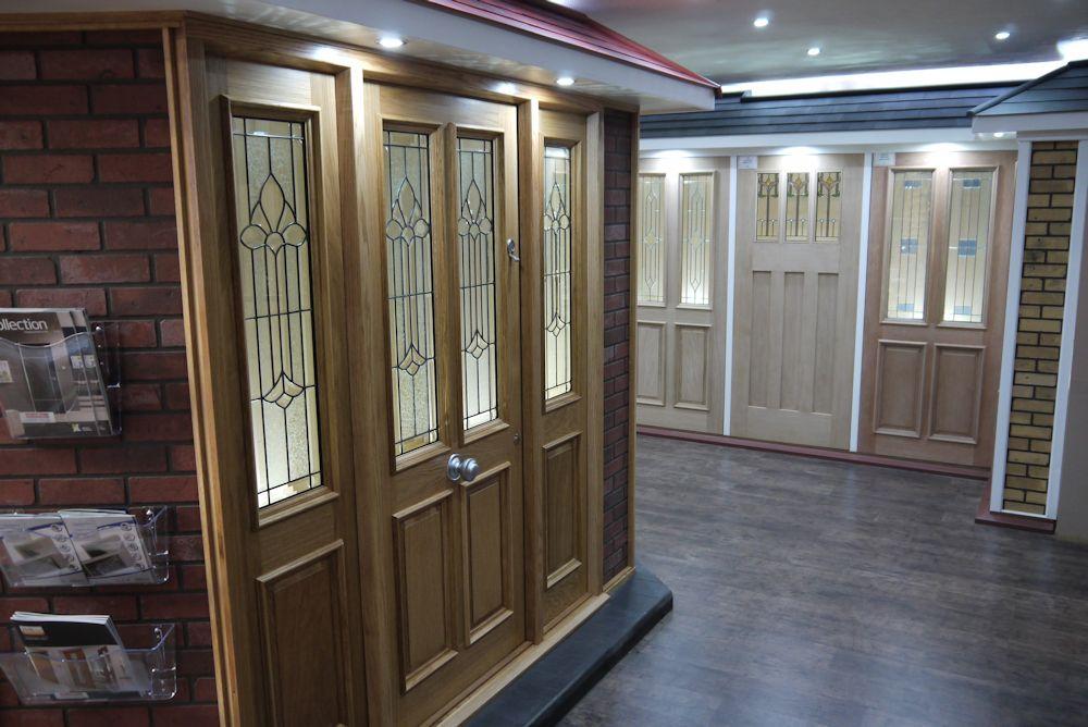 Suppliers Of Internal External Doors Manchester Chesire
